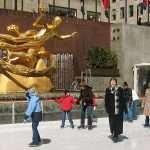 New York, maaliskuu 2004