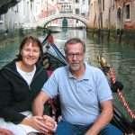 Venetsiassa syksyllä 2004