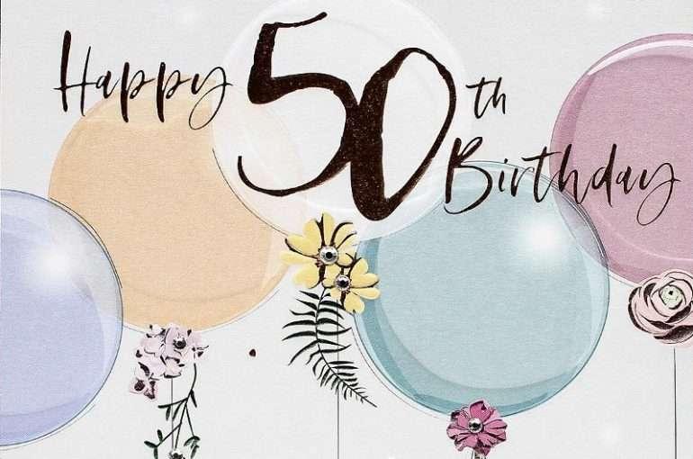 50 vuotta