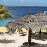 2 vuorokautta Bonairella