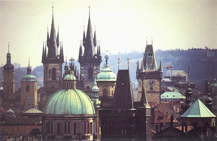 Prahaa