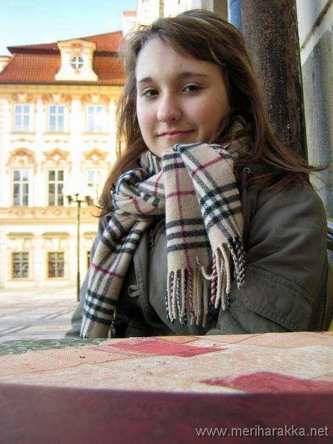Praha Petra