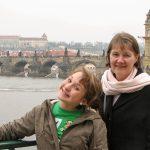 Praha – historiaa ja nykyaikaa