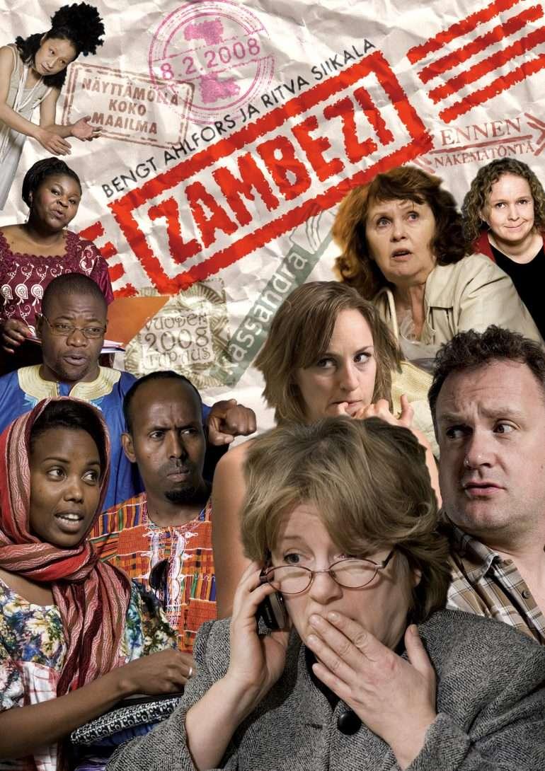Zambesi 2008