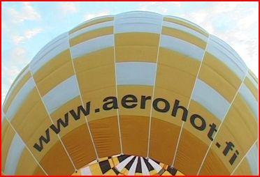Aerohot