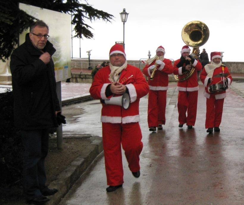 San Marinon joulu