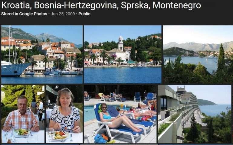 Kroatia ym