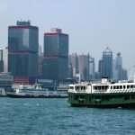 Hongkong, Makao ja ripaus Kiinaakin