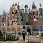 Kolmas Disneyland