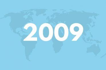 2009 matkavuosi