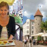 Lounaalla Tallinnassa ja muuta lähimatkailua
