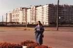 Leningrad 1983
