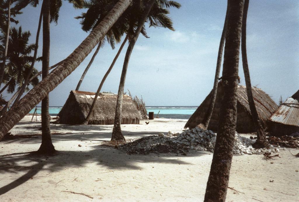 Malediivit 1991