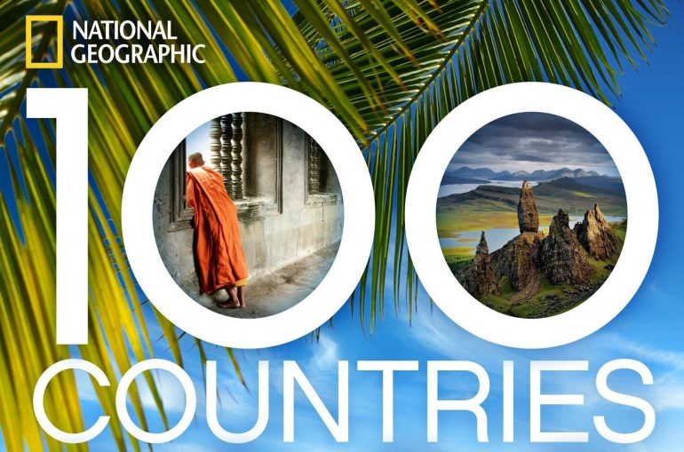 100 countries