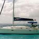 Brittiläiset Neitsytsaaret (ja Antigua) 2001