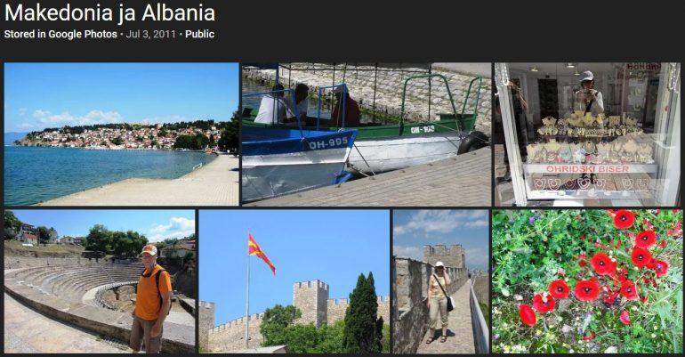 MakedoniaAlbania