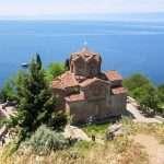 Makedonia ja Albania