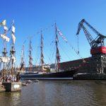 Tall Ship Race (ja kulttuuria) Turussa 2011