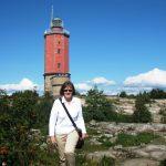 Lisää Suomen majakoita: Russarö