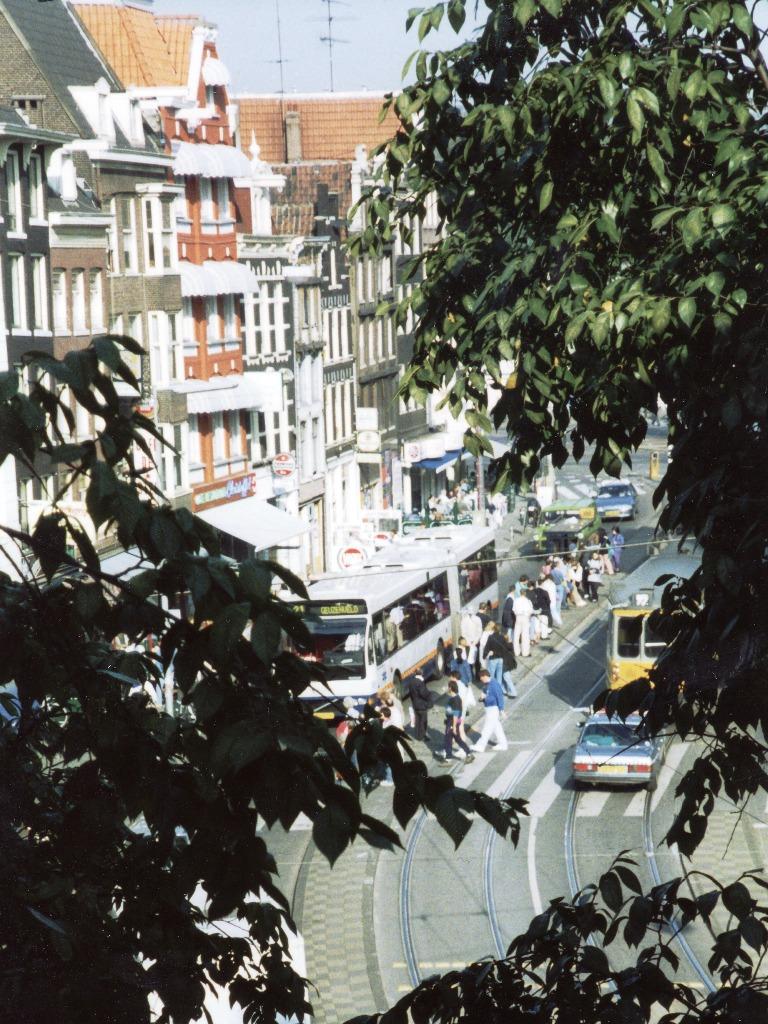 Nijmegen (tai Utrecht) 1992