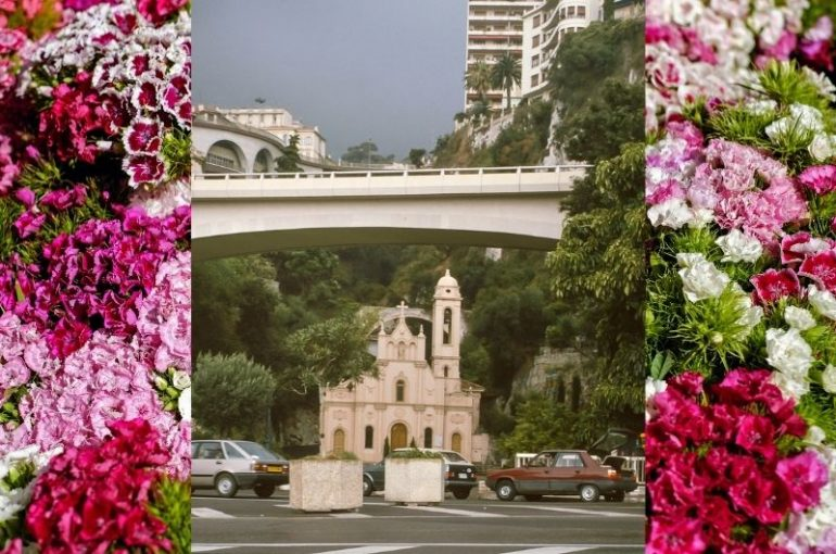 Monaco 1985