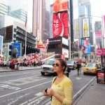 Vielä kerran New York