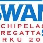 Swan Regatta 2012