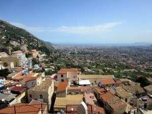 Palermo ja Monreale