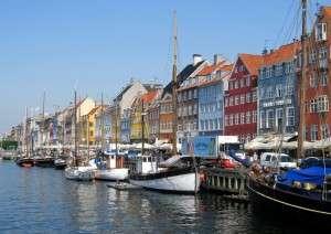 Kööpenhamina – lempikaupunkini?