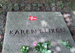 Karen Blixen -museo