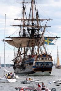 2013 Tall Ship Race