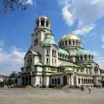 Päivä Sofiassa