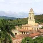 Trinidad – Unescon maailmanperintökohde Kuubassa