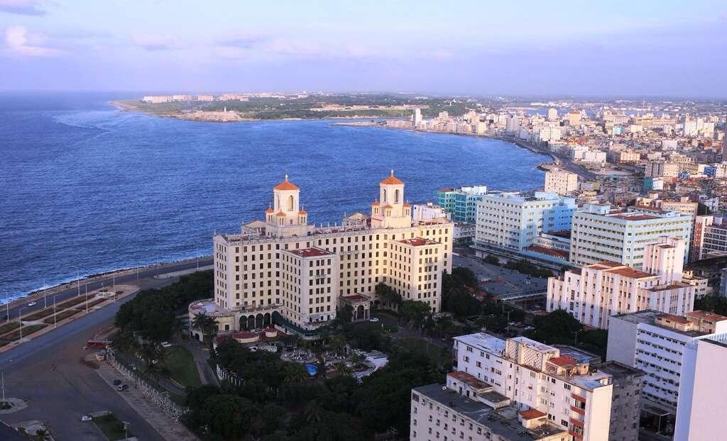 Havannan illassa