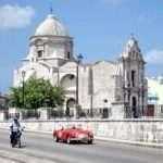 Viikon päästä Kuubassa!