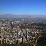 Santiago de Chile revisited