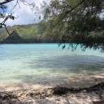 Moorea ja takaisin Tahitille