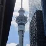 Pikavisiitti Aucklandiin