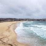 Sydney sateessa