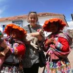 Vapaapäivä Cuscossa