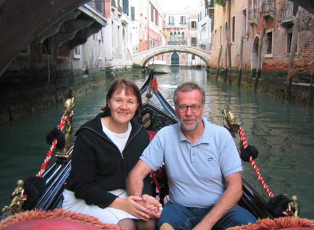 Venetsia 2004