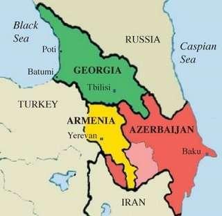 kaukaasia