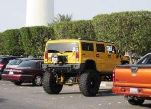 Autoja Kuwaitissa