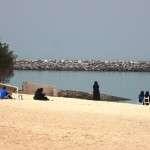 Pyhäpäivä Kuwaitissa