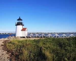 Nantucket Top 10 saarilista