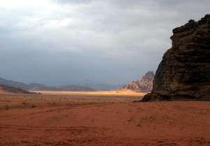 Jordania: Aqaba, Wadi Rum ja Petra