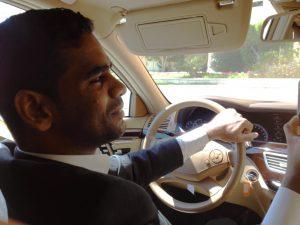 kuljettaja