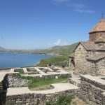 Kolmen luostarin kautta Tbilisiin