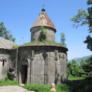 luostari tbilisi