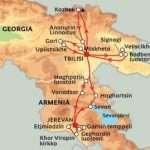 Etelä-Kaukaasian kierros – rahat ja risut
